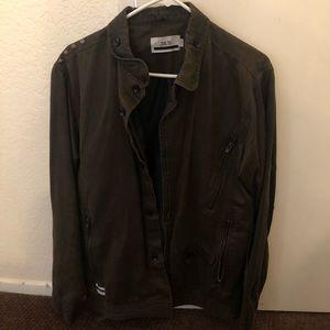 Publish jacket